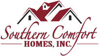 Southern Comfort Homes Gallery